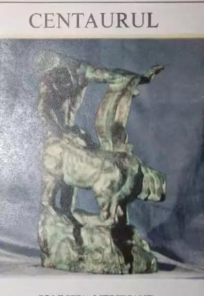 Updike - Centaurul