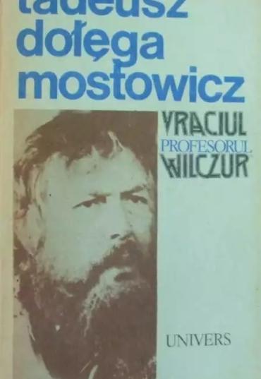 Wilczur - Mostowicz