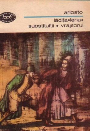 Ariosto - Teatru