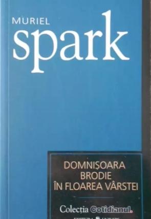 Muriel Spark 2