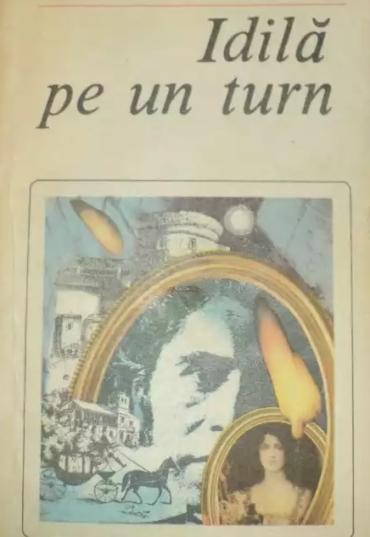 Thomas Hardy - Idila pe un turn