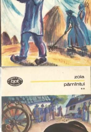 Zola Pamantul