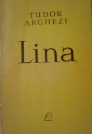 Arghezi - Lina