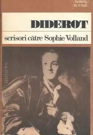 Diderot - Scrisori