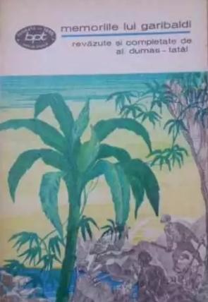 Dumas Garibaldi