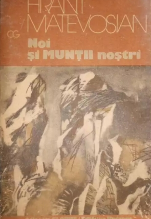 Hrant Matevosian - Muntii nostri