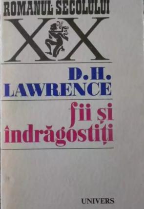 Lawrence - Fii si indragostiti