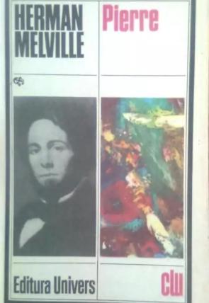 Melville - Pierre