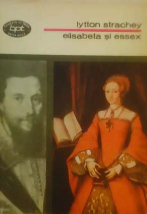 Stratchey - Elisabeta