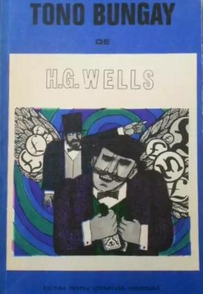 Wells - Tono Bungay