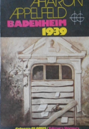 Aharon Bedenheim - 1939
