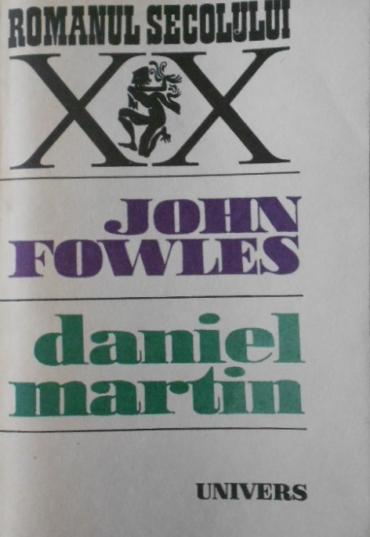 Fowles Daniel Martin