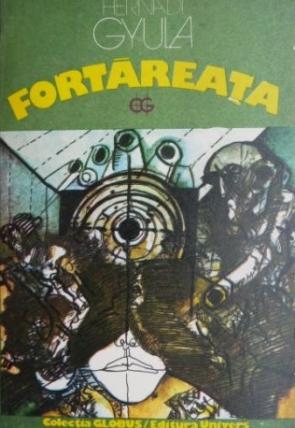 477. Gyula Fortareata