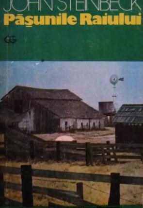 481. Steinbeck Pasunile raiului