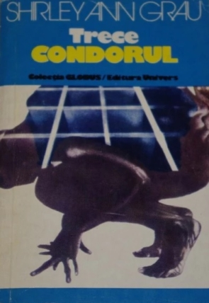 Shirley Trecea condorul