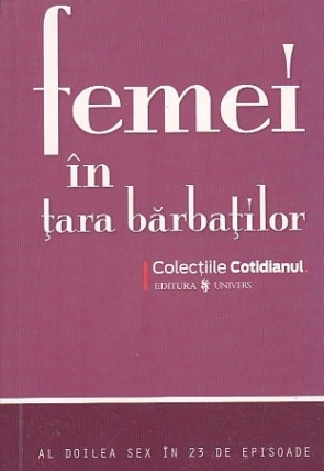femei in tara barbatilor